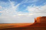 Monument Valley, Utah and Arizona