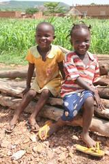 sourires du Sahel