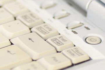 Computer Tasten