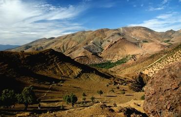 Atlas Maroc