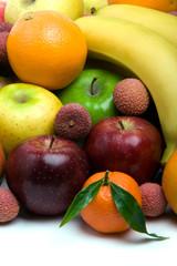 Assortiment de fruits