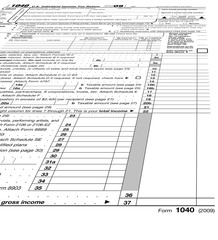 empty form 1040 blank, taxes