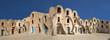 caravansérail dans le désert de tunisie - 20088081