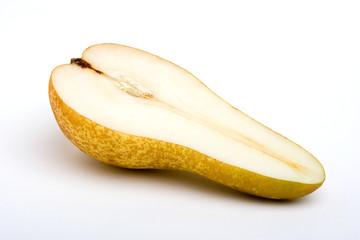 Fruits et vitamines - Poire Abate