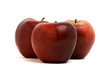 "Fruits et vitamines - Pomme ""Red Chief"""