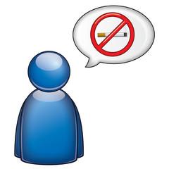 Icono declaracion antitabaco