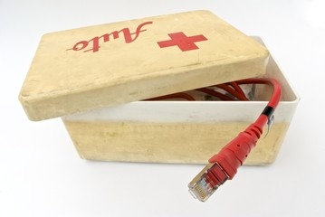 Network first aid