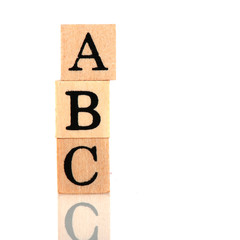 Blocs in ABC