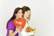 herz liebe valentine
