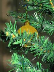 fir-tree toy