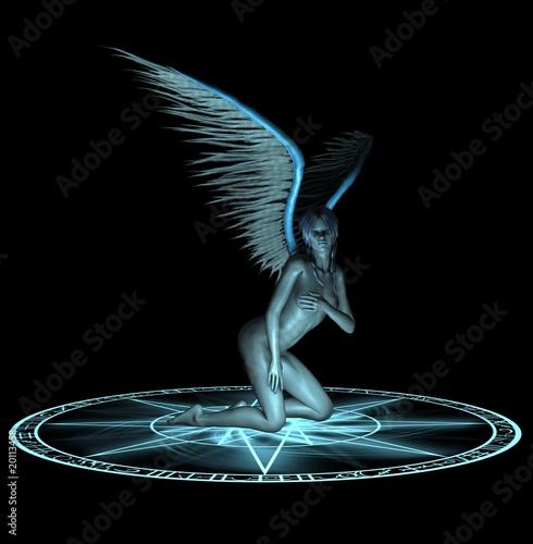 Fantasy Angel 4