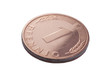 1 Pfennig Münze - Old German Currency
