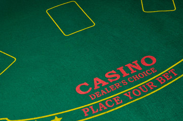 Casino - Place Your Bet