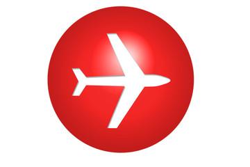 Flugzeug|Airplane|