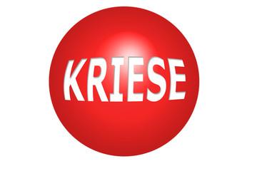Kriese|crises|