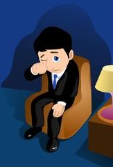 Facing Losses In Business