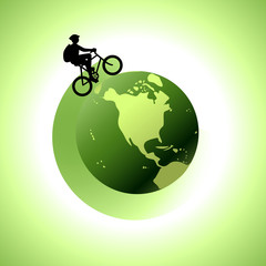 Bike World 2