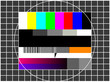 tv test pattern - 20157452