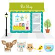 Pet Shop - 20161893
