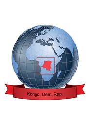 Kongo, Dem. Rep.