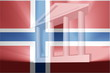 Flag of Norway government