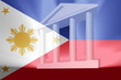 Flag of Philippines government