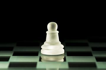 pedina di scacchi