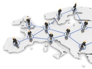 Europe Network
