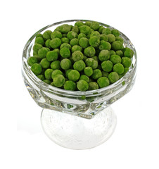 Nice View Frozen Peas