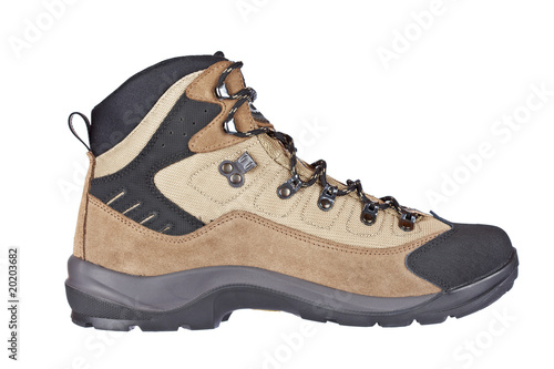 Hiking boot - 20203682