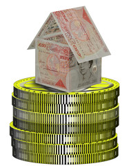 Pound Housing Cost