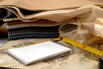 alfombras y cortinas