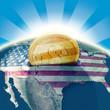 USA moneybox