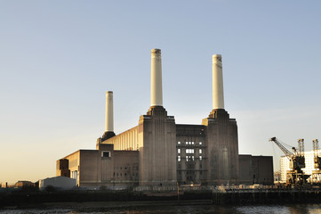 London Battersea Power Station