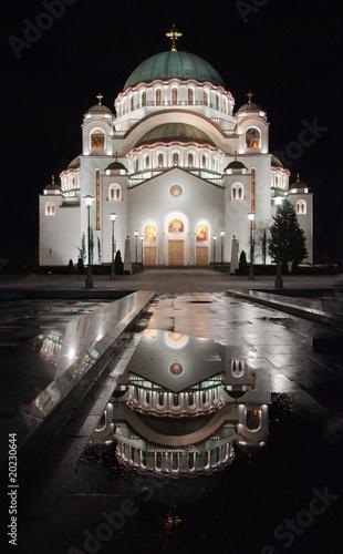 Hram Svetog Save - 20230644