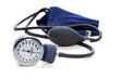 Sphygmomanometer Over White Background - 20235228
