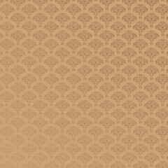 Seamless Vintage Background / barock-retro Tapete