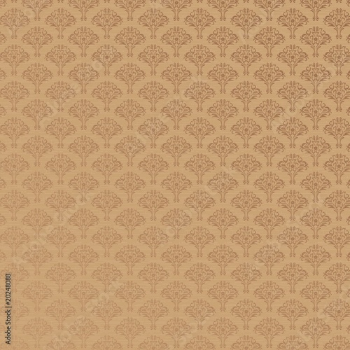 seamless vintage background barock retro tapete stock image and royalty free vector files on. Black Bedroom Furniture Sets. Home Design Ideas