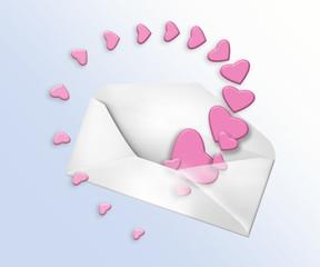 pink hearts envelope-2