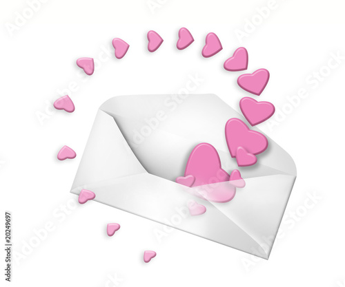 pink hearts envelope-1