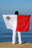 Proud to be Maltese poster