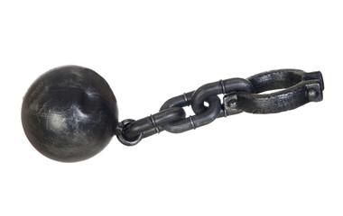 Inmate ball