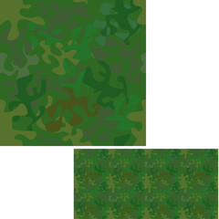Texture camouflage