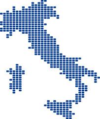 italia blu