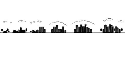 Croissance urbaine