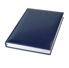 Blue Closed Book