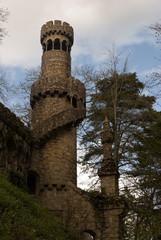 Regaleira Tower