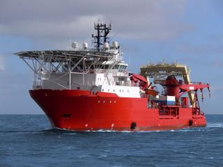 Offshore Vessel C1