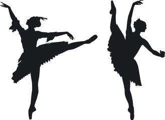 Ballett Abend