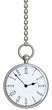 pocket clock - 20298258